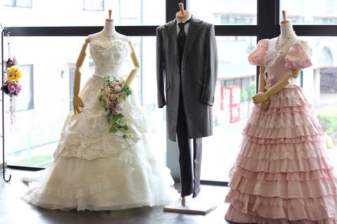 ネコヤド商店街「六月の花嫁」