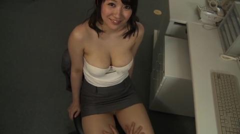 紺野栞 恋の栞 GUILD-118 (49)