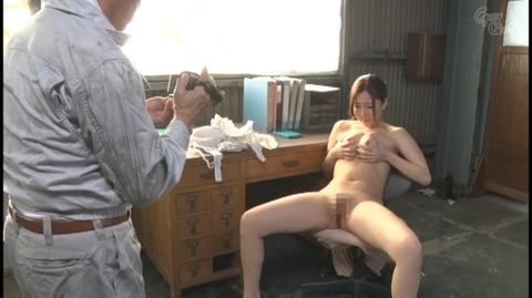老働者に輪姦され 伊東真緒 GVG-469 (25)