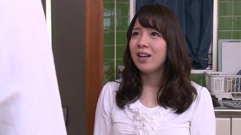 いいなり巨乳義母3 三島奈津子 CESD-408 (1)