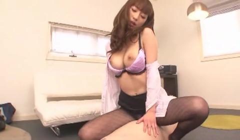 爆乳どS家庭教師 佳山三花 SOE449 (5)