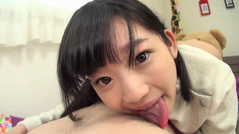 粘着ロリ痴女SEX 姫川ゆうな WANZ-601 (13)