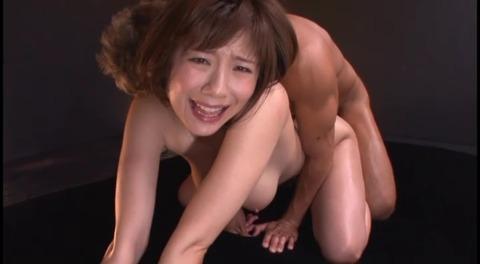 SOE-686_完全カメラ目線 イキ顔ガン見セックス 麻美ゆま (24)