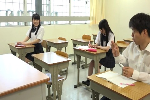 同級生のスカートが短くて(1)  SW-413 (7)