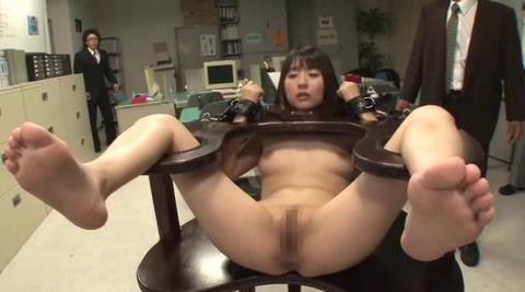 中出し射精公衆便女 つぼみ SACE-104 (37)