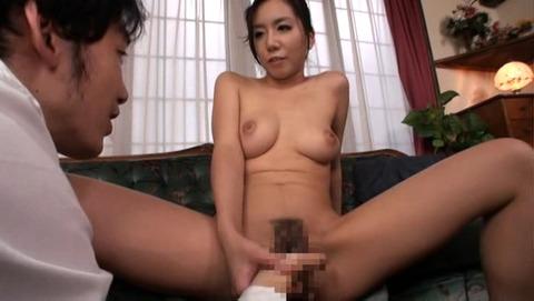 ママのリアル性教育 佐伯春菜 GG134 (8)
