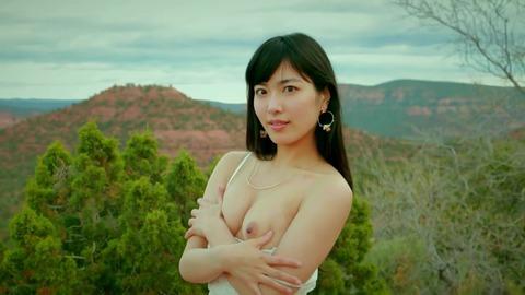 Shangri-La 裸の女神 由愛可奈 NTOX-0002 (60)