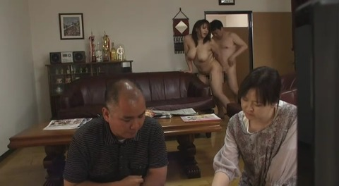 腰を振りまくった僕の婚約者 杏美月 GG-095 (22)