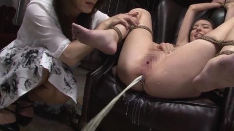 割れ目浣腸遊戯 西田カリナ BDA-057 (34)