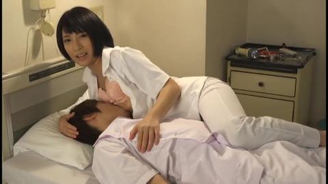 患者さんの心のケアと性ケアも行う看護学校 FSET-694 (57)