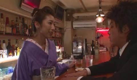 美しい痴女の接吻と性交 佳山三花 SOE485 (60)