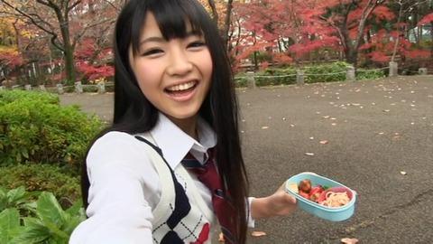 永井里菜 シンデリーナのときめき 桃恋 PNPK-003 (1)