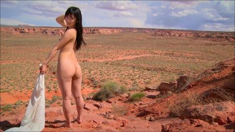 Shangri-La 裸の女神 由愛可奈 NTOX-0002 (29)