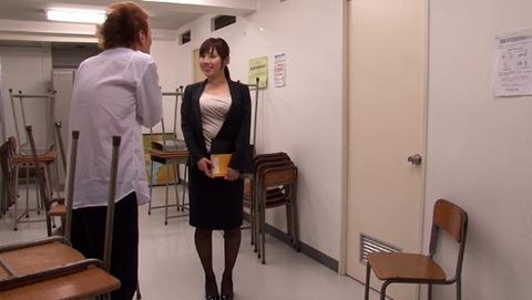ナカダシby女教師 長澤あずさ DJE-029 (32)