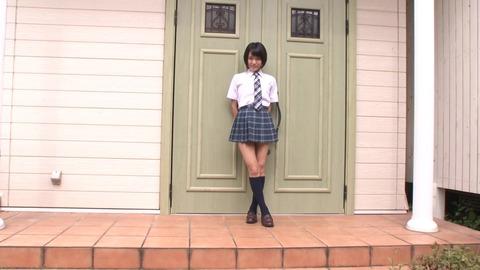 天使の片思い 新垣れお JELLY-042B (1)
