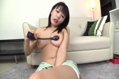妄想彼女のエロ癒し 浜崎真緒 ATFB-313 (9)