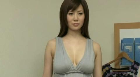 麗しのマネキン夫人 森ななこ VAGU-032 (2)