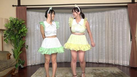 佐々野愛美 工藤唯 クラスメイト MMR-AK128 (5)