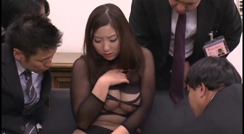 ムッチリ爆乳のお姉ちゃんは 本真ゆり JUFD-230 (16)