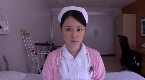 白衣の天使と性交 長谷川ゆり UFD-032 (1)