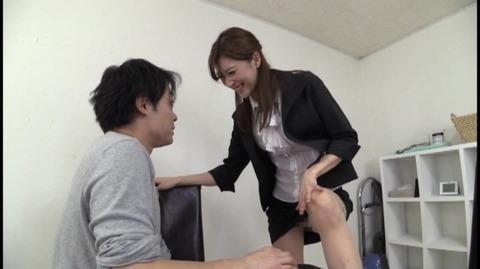 絶対ノーパンパンスト宣言 神波多一花 ATFB-391 (41)