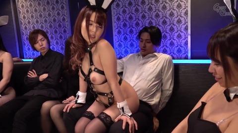 No.1バニーガール 波多野結衣 GVG-872 (47)