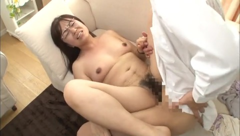 おばさん家庭教師 小宮山葵 QIZZ-37 (25)