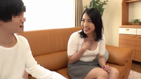 素人熟女妻たちによる童貞筆下ろし8 MADM-106 (4)