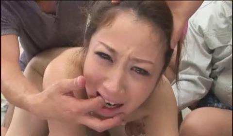 人妻凌辱[●REC] 川上ゆう WNZ174 (23)