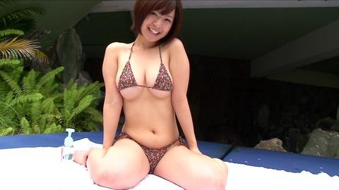 尾上若葉 初裸 virgin nude GSHRB-004 (32)