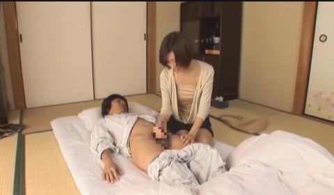 性処理ボランティアのお仕事 朝日奈あかり DV-1236 (10)
