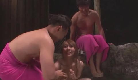 野外SEXしようよ 希崎ジェシカ IPTD540 (40)
