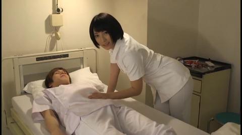 患者さんの心のケアと性ケアも行う看護学校 FSET-694 (56)