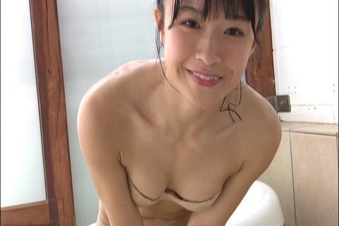 百川晴香 100×10 shining-DV-14 (33)