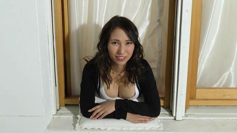 お尻だ~いすき 一花美沙 BFAZ-007 (33)