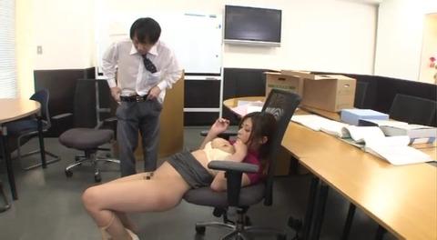いつもは気にしていなかった女性が意外にも巨乳で rdd-107 (30)