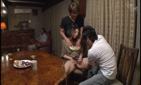 僕のいいなり義母 風間ゆみ GVG-091 (14)