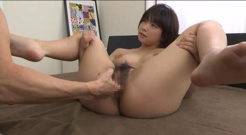 紗倉まな 初イキッ!! star-347 (5)