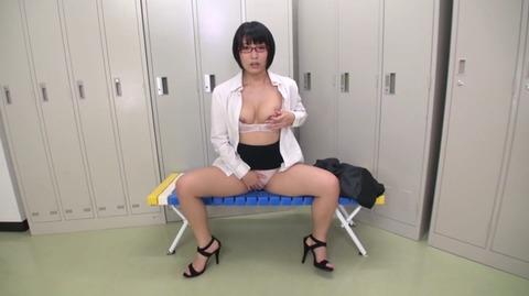 SEXを妄想しながら淫語オナニー DIV-192 (31)