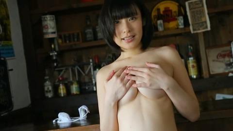 合田柚奈 全力黒髪少女 JSSJ-119 (27)