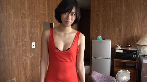 倉持由香 桃尻彼女2 LCDV-40696 (43)