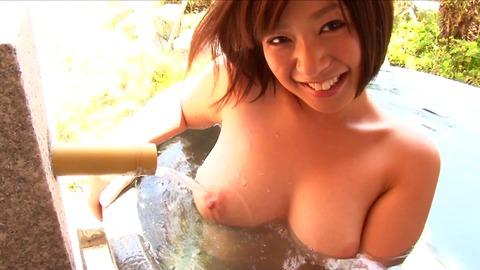 尾上若葉 初裸 virgin nude GSHRB-004 (15)