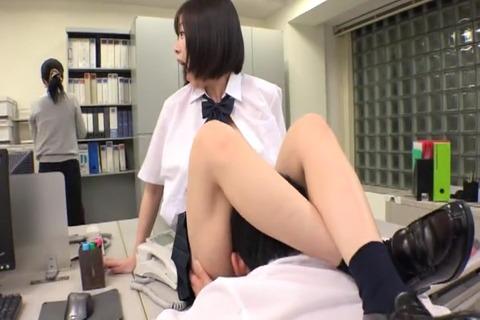 同級生のスカートが短くて(2)  SW-413 (62)