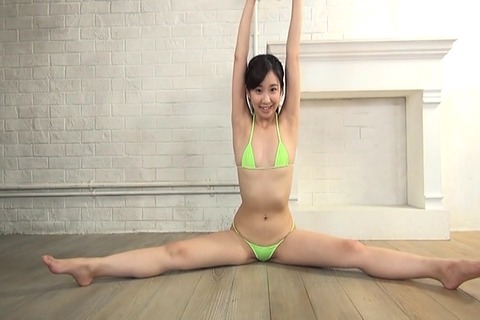 Cream Girl 葉山夏恋 Part2 CRMD-017 (26)