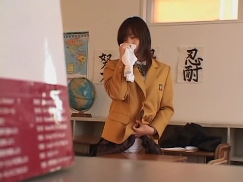 ANGEL HIGH SCHOOL 京野明日香 AND-186 (31)