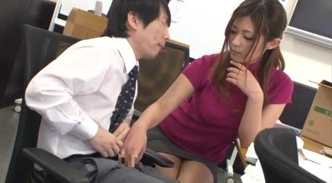いつもは気にしていなかった女性が意外にも巨乳で rdd-107 (6)