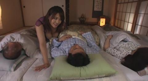 腰を振りまくった僕の婚約者 杏美月 GG-095 (53)