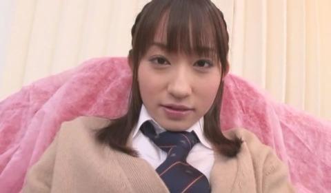 覗かれ好きな僕の妹 大沢美加 KAWD273 (32)