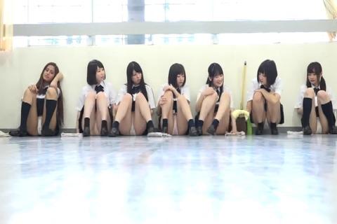同級生のスカートが短くて(1)  SW-413 (3)