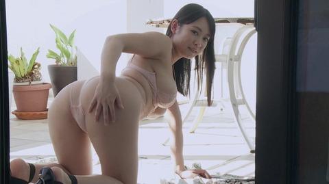 ゆうみ ゆうみの誘惑 MIST-057 (31)